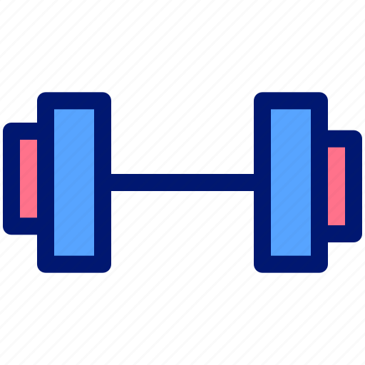 Diet, dumbell, fitness, gym, health icon - Download on Iconfinder