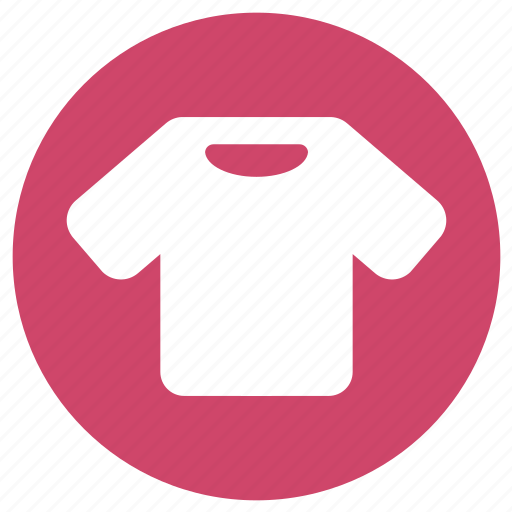 clothes, clothing, gym, shirt, t-shirt icon