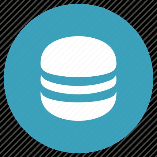 Gym, burger, fast food, food, hamburger, junk food icon - Download on Iconfinder