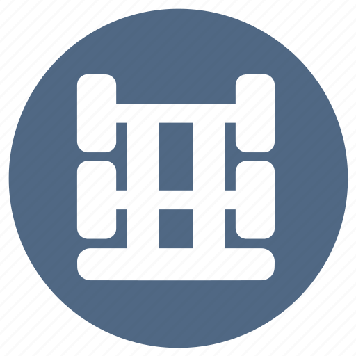 Gym, exercise, fitness, power, training, workout icon - Download on Iconfinder