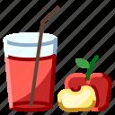 fresh, fruit, healthy, juice