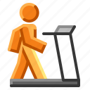 health, trademill, walk, walking