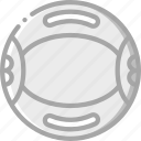 ball, equipment, fitness, gym, health, medicine icon