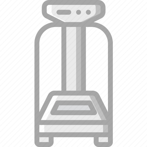 equipment, fitness, gym, health, machine, vibration icon