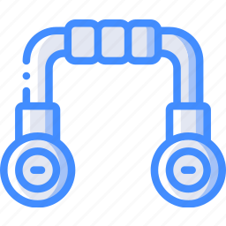 bar, equipment, fitness, gym, health, push, up icon