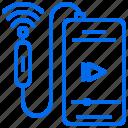 network, video, internet, wifi, play