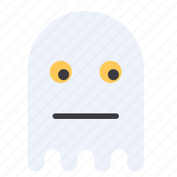 evil, fear, ghost, halloween, horror, scary, spirit icon