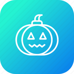 halloween, horror, lantern, pumpkin, scary, spooky icon