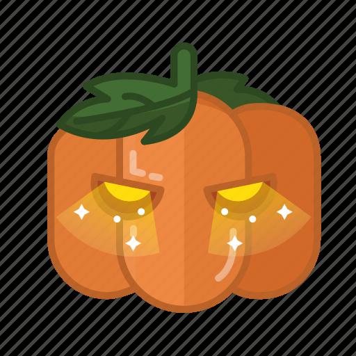 ghost, halloween, horror, jack o lantern, monster, pumkin, sacry icon