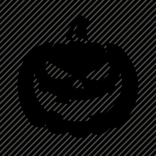 halloween, pupkinhead icon