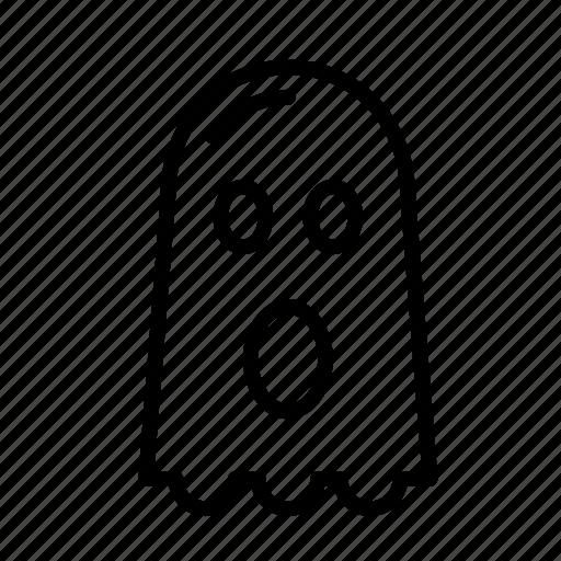 dead, death, fierced, funeral, ghost, halloween icon