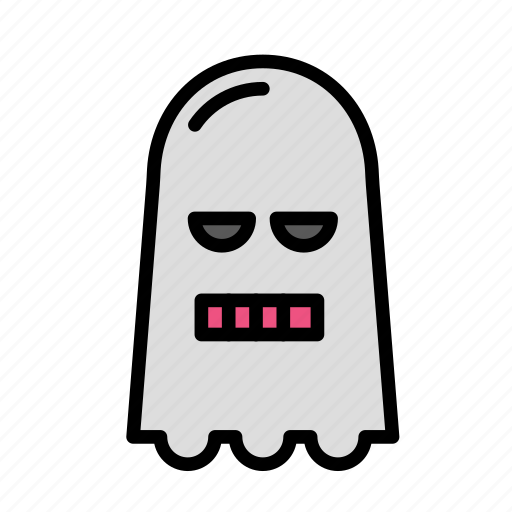 dead, death, eating, funeral, ghost, halloween icon