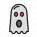 dead, death, fierced, funeral, ghost, halloween icon