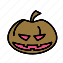 dead, death, funeral, halloween icon