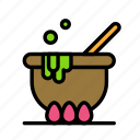 dead, death, food, funeral, halloween, monster icon