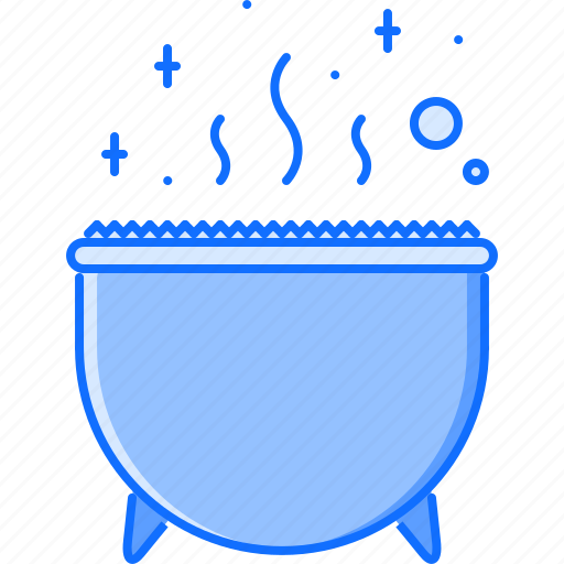 cauldron, fantasy, halloween, legend, potion, story, witch icon