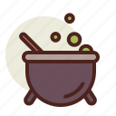 couldrin, food, holiday, horror, soup icon