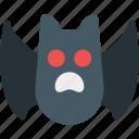 bat, dark, halloween, horror, party, scary, spooky