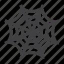 cobweb, decoration, halloween, spider, spiderweb