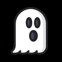 dead, ghost, halloween, horror, monster, phantom, scary icon