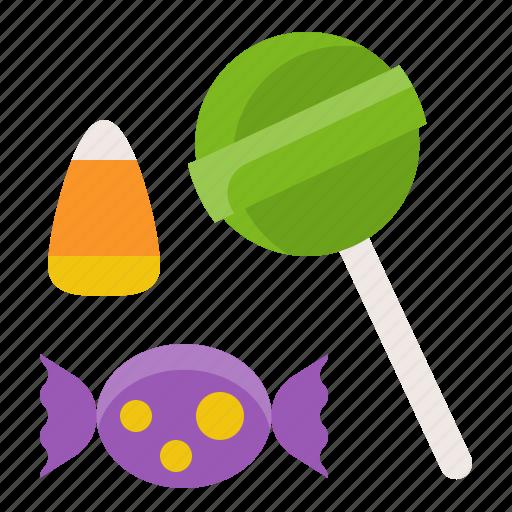 candy, dessert, halloween, lollipop, sweets, toffy icon