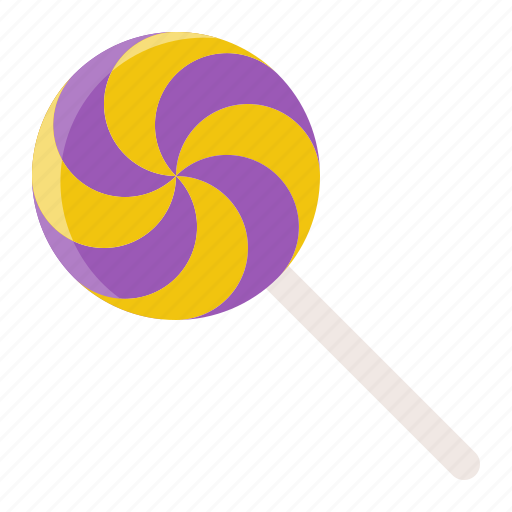 candy, dessert, halloween, lollipop, sweets icon