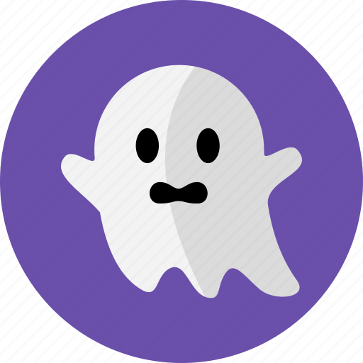 Ghost, halloween, horror, party, spooky icon | Icon search ...
