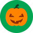 halloween, jack, lantern, party, pumpkin, spooky icon