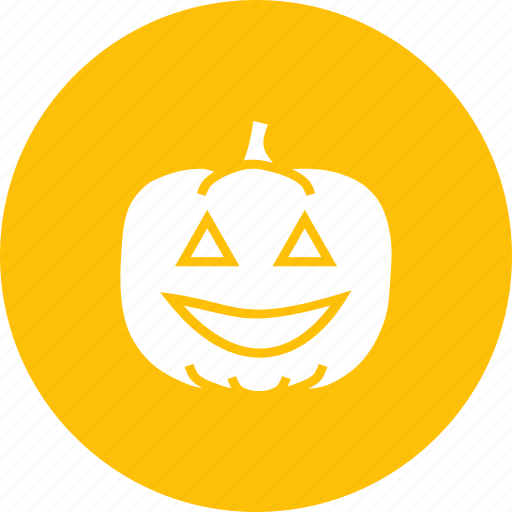 candle, evil, halloween, jack, lantern, pumpkin, spooky icon