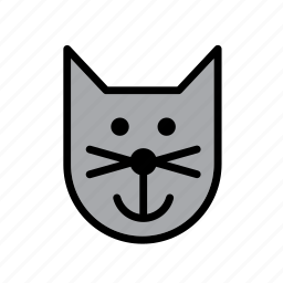 animal, cat, celebration, festival, halloween, pet icon