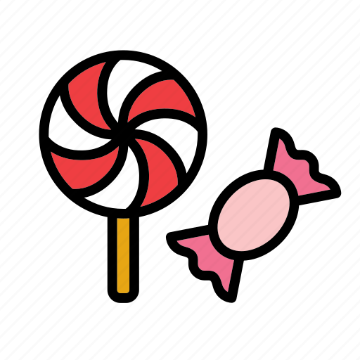candy, celebration, festival, halloween, lollipop, sweets icon