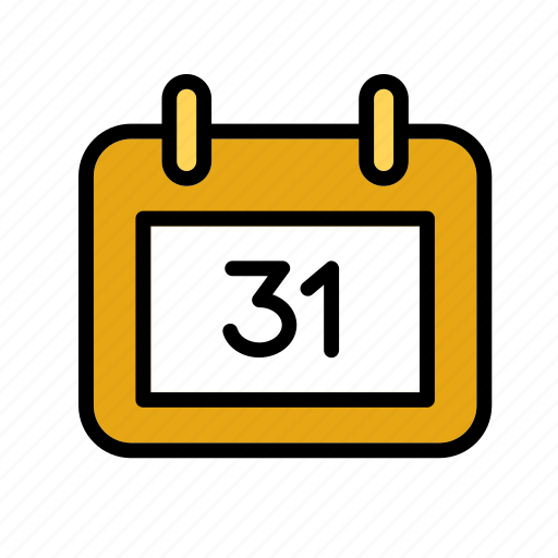 calendar, celebration, festival, halloween icon