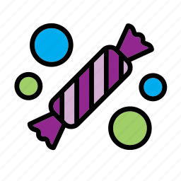 candy, celebration, festival, halloween, sweets icon