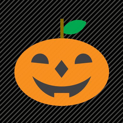 Celebration, festival, halloween, food, pumpkin, vegetable icon - Download on Iconfinder