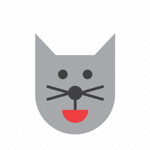Celebration, festival, halloween, animal, cat, pet icon - Download on Iconfinder