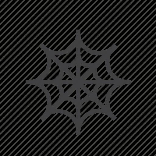 Celebration, festival, halloween, cobweb, spider, spider web icon - Download on Iconfinder