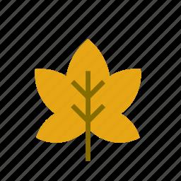 autumn, brown, celebration, festival, halloween, leaf, nature icon