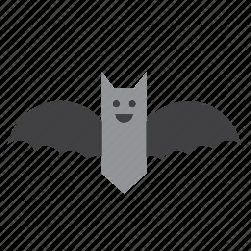 animal, bat, celebration, festival, halloween icon