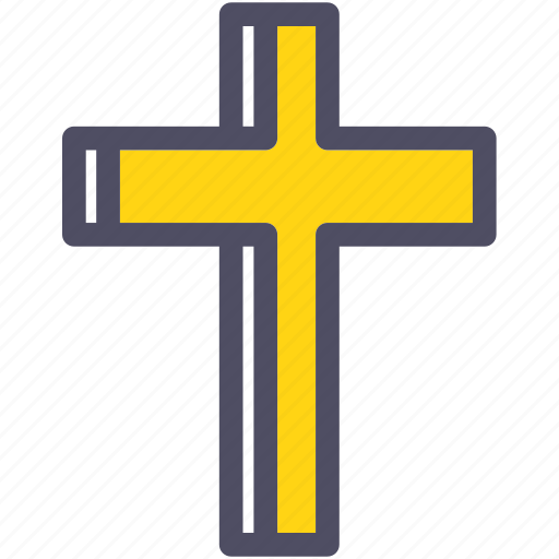 cricifixion, cross, crucifix, halloween icon
