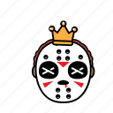 avatar, halloween, horror, jason, king