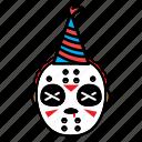 avatar, halloween, birthday, jason icon