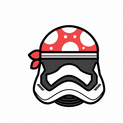 avatar, halloween, pirate, star wars, strom, trooper icon