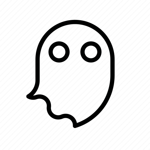 dead, death, ghost, halloween, horror, monster, scary icon