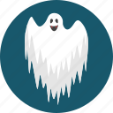 boo, dead, ghost, halloween, phantom, specter, spirit
