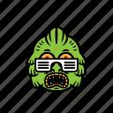 avatar, halloween, greenlake, snapback, swag