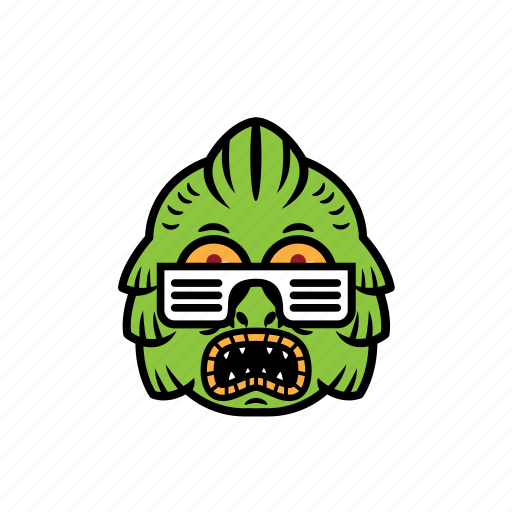 avatar, greenlake, halloween, snapback, swag icon