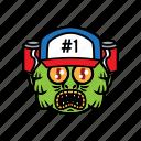 avatar, halloween, coke, greenlake, monster