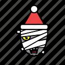avatar, halloween, holiday, mummy, xmas