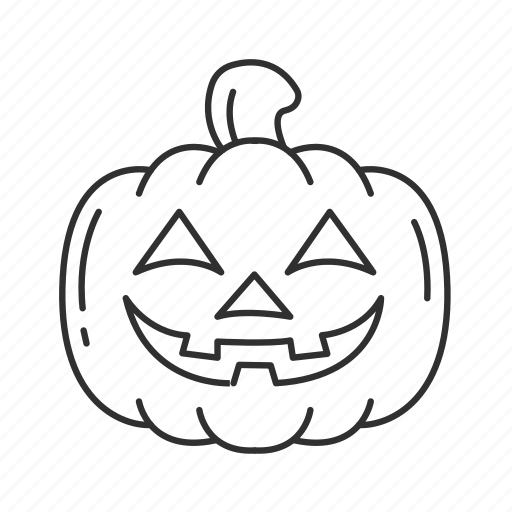 halloween, happy pumpkin, jack o'lantern, pumpkin icon