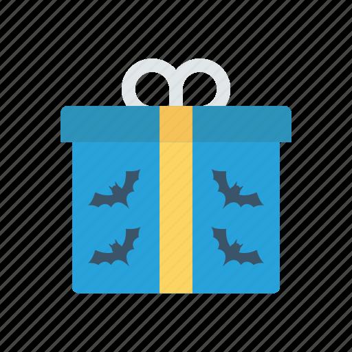 award, gift, present, surprise icon